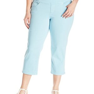 WM Echo Crop Pants