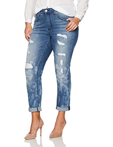 Women Plus Size Skinny Jean