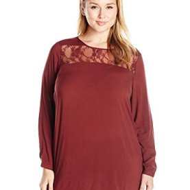Asvora Long Sleeve Tunic