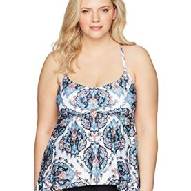 Naples Tankini Top