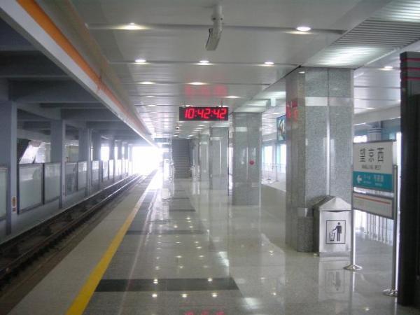 UrbanRailNet gt Asia gt China gt Beijing Subway Metro