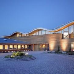 Kitchen Design Jobs Camp Box Plans Robin House : Health Scotland's New Buildings ...