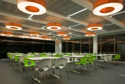 Evolution House For Edinburgh College Of Art Education