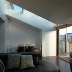 Living Room Extension Pictures Ethan Allen Leather Furniture House : Housing Scotland's New Buildings ...