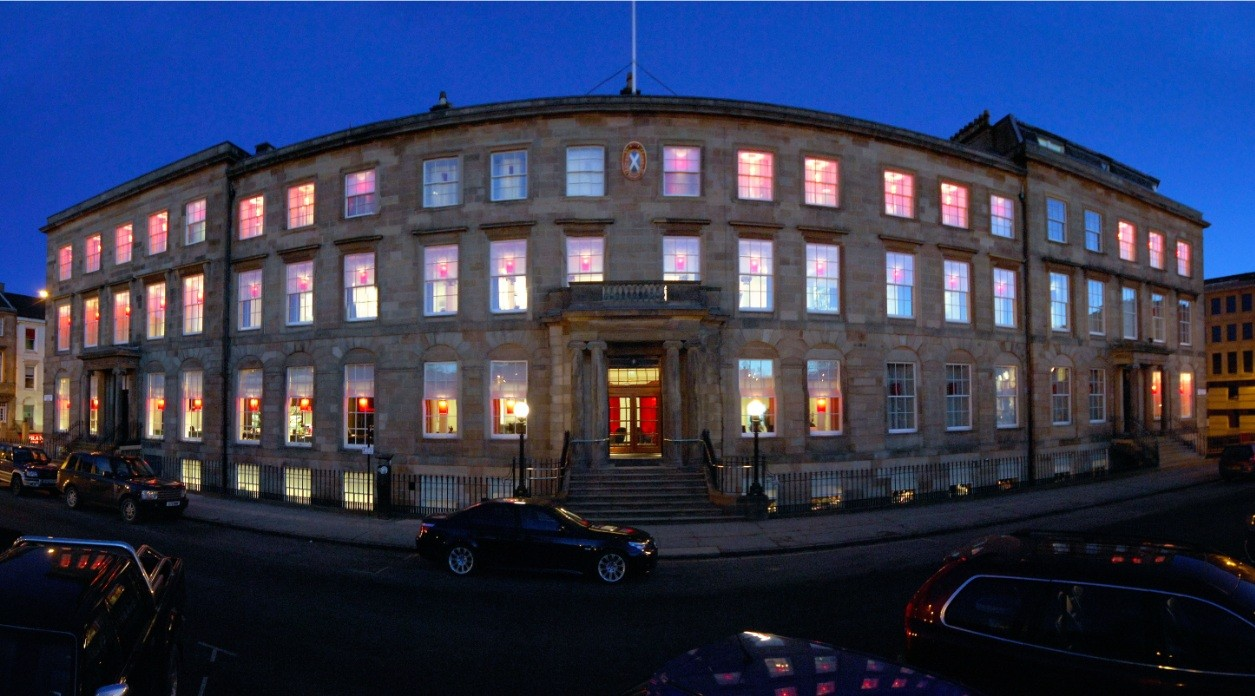 Blythswood Square Hotel Sport And Leisure Scotland S