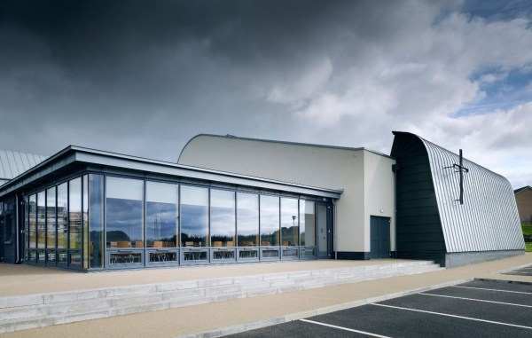 Westhill Community Church Public Scotland'