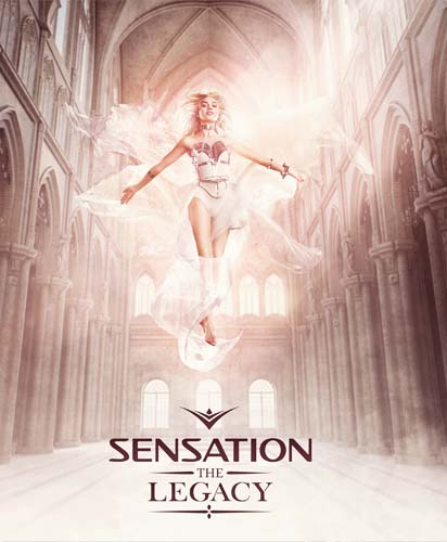 Sensation The Legacy