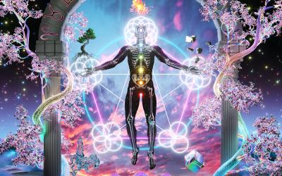 GRiZ Releases 7th Studio Album 'Rainbow Brain'