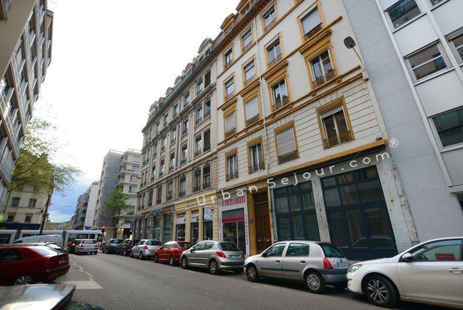 Location Appartement Meubl Avec 1 Chambre Location