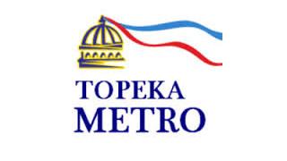 Topeka Metro Logo