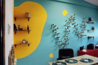 Cool Office Designs: Webshake Office in Romania made by ...