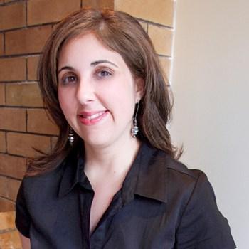 Cofounder & Editor, Michelle Daides