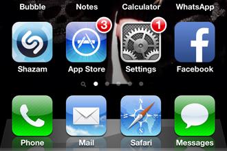 App App App App
