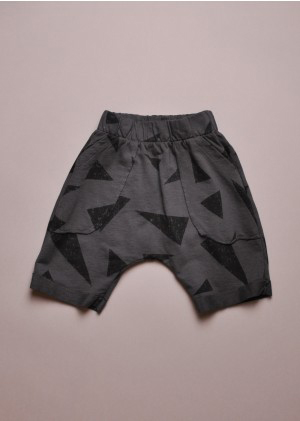 Neal triangle shorts