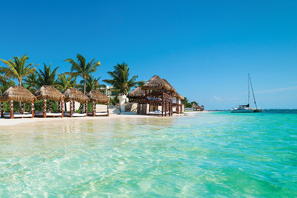 Top family friendly resorts in Mexico