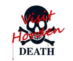 Death Visit Horden