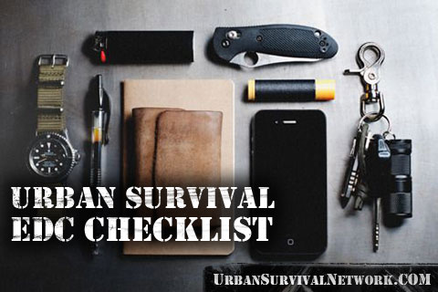 Survival Everyday Carry