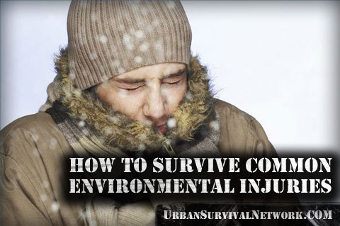 Preventing Hypothermia and other environmental injuries
