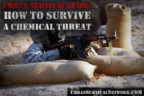 Chemical Warfare Survival Guide