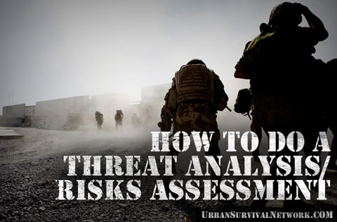 Threat Analysis/Risks Assessment