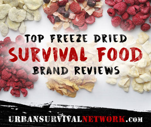 Survival Food Review