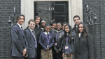 Urban Synergy helped to inspire a group of Year 8 girls from St Matthew Academy in Lewisham to raise over £2000 and to win a National Competition