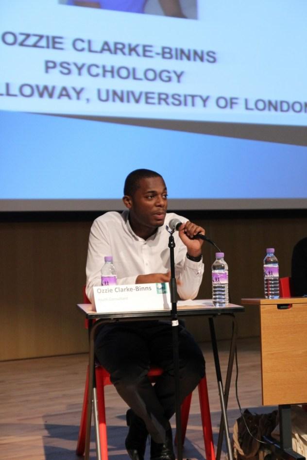 Deptford Green Academic Seminar 2012 03