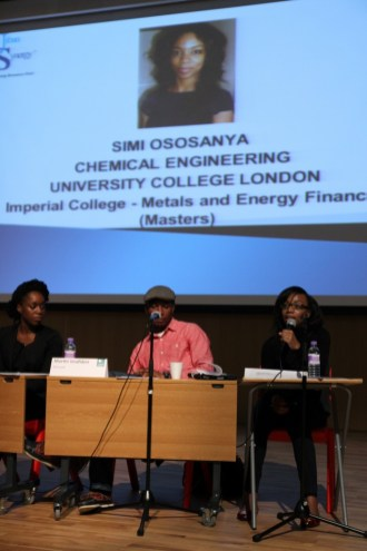 Deptford Green Academic Seminar 2012 12