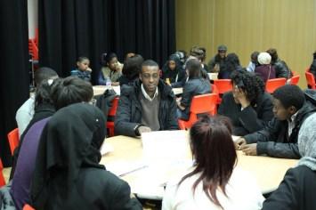 Deptford Green Academic Seminar 2012 16