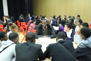 Deptford Green Academic Seminar 2012 20