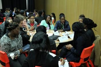 Deptford Green Academic Seminar 2012 25