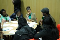 Deptford Green Academic Seminar 2012 26