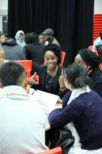 Deptford Green Academic Seminar 2012 28