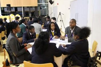 Urban Synergy St Matthews Academy 2013 21