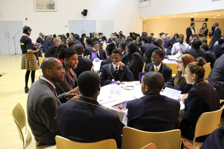 Urban Synergy St Matthews Academy 2013 29