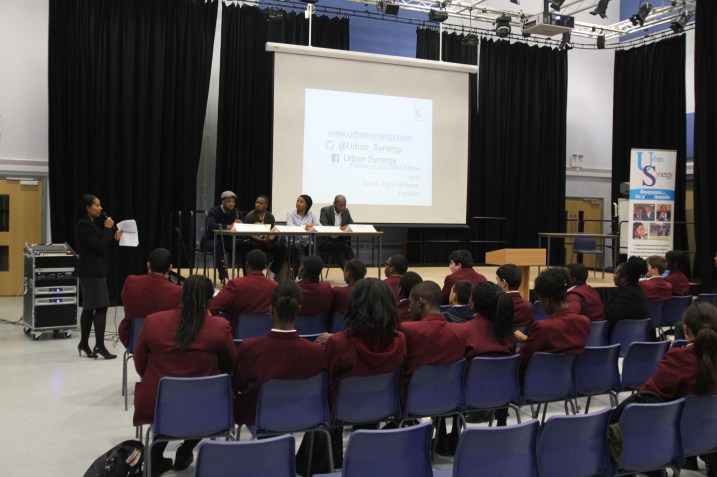Urban Synergy Conisborough College Feb 2014 05
