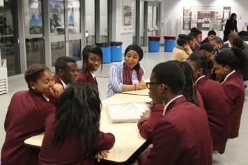 Urban Synergy Conisborough College Feb 2014 09
