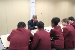 Urban Synergy Conisborough College Feb 2014 14