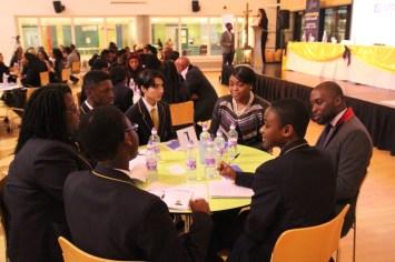 Urban Synergy St Matthew Academy Feb 2014 33