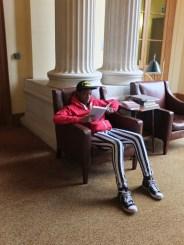 Cambridge University Visit 03