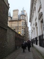Cambridge University Visit 04