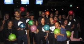 Bowling Team Building
