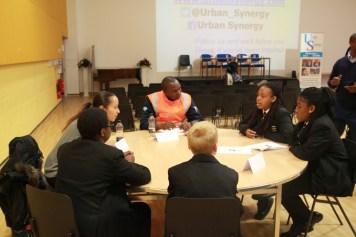 Urban Synergy Bonus Pastor Role Model 14