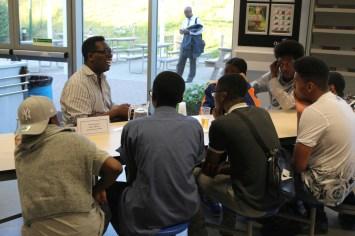 Conisborough College June 2015 25