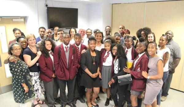 Conisborough College June 2015 31