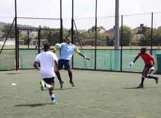 Urban Synergy 5-a-side Tournament 2015 17