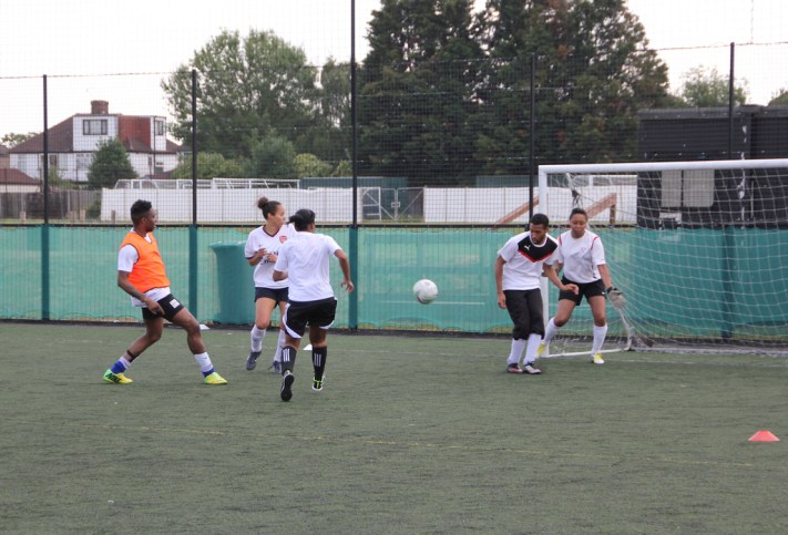 Urban Synergy 5-a-side Tournament 2015 27