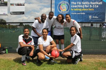 Urban Synergy 5-a-side Tournament 2015 52