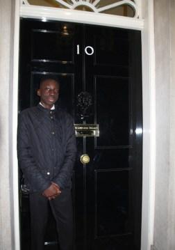 Downing Street Oct 2015 07