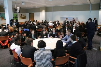 Thomson Reuters STEM 2015 17